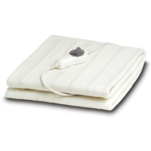 Goldair Single Fitted Electric Blanket