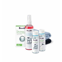 Breville the Espresso Detox Pack