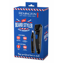 Remington Beard Styler Grooming Kit