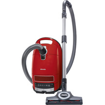 Miele C3 Cat & Dog Bagged Vacuum