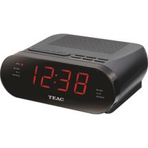 Teac Digital Alarm Clock Radio