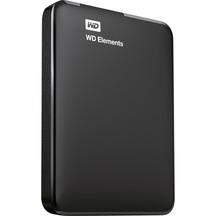 WD Elements SE 2TB USB 3 Portable Hard Drive