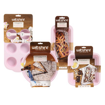 Wiltshire Baking Set - Flexible Silicone