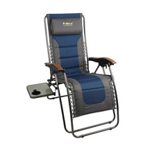 OZtrail Sunlounger Deluxe