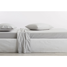 Sheridan 300tc Organic Cotton Sheet Set 50cm - Dove