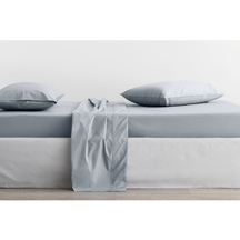 Sheridan 300tc Organic Cotton Sheet Set 50cm - River