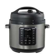 Crockpot Express Easy Release 5.7L Multicooker