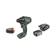 Bosch Cordless 18V Advance Drill Kit