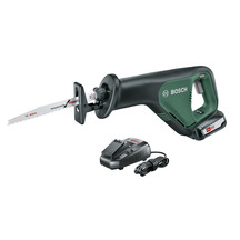 Bosch Cordless 18V Recip Saw Kit