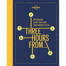 Lonely Planet Three Hours From