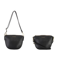 Saben Skye Leather Crossbody Bag
