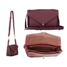 Saben Kaya Crossbody Bag
