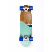 Shifty - Good Night Kiwi Longboard Complete