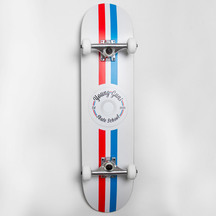 Shifty - Young Guns Skateboard