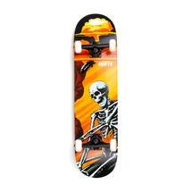 Shifty - Bomb Rider Complete Skateboard