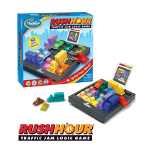 ThinkFun - Rush Hour Game