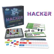ThinkFun - Hacker