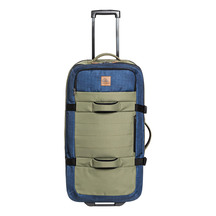 Quiksilver New Reach Wheelie Luggage 100L