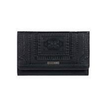 Roxy Crazy Diamond Tri-Fold Wallet