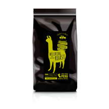 THREE LLAMAS Organic Wellbeing Roast 500g