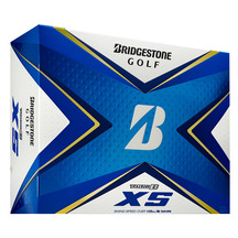 Bridgestone Tour BXS Golf Ball Dozen