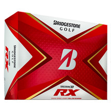 Bridgestone Tour BRX Golf Ball Dozen