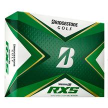 Bridgestone Tour BRXS Golf Ball Dozen