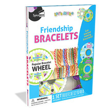 Spice Box Friendship Bracelets