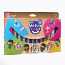Little Brian Face Paint Sticks Classic