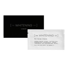 The Whitening Co White Strips