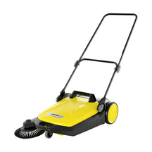 Karcher S4 Push Sweeper