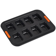 Le Creuset  Toughened Non Stick Bakeware Mini Loaf Tin
