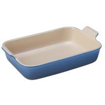 Le Creuset Stoneware Rectangular Dish  32cm