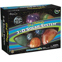 UG Great Explorations 3D Solar System