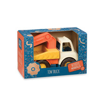 Battat Wonder Wheels Tow Truck