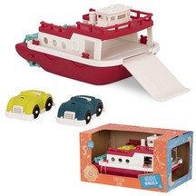 Battat Wonder Wheels - Ferry Boat