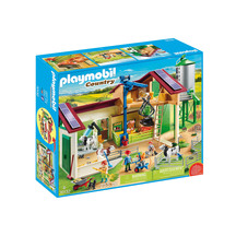 Playmobil Farm with Animals