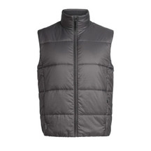 Icebreaker Men's Collingwood Vest Monsoon
