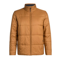 Icebreaker Men's Collingwood Jacket Tawny