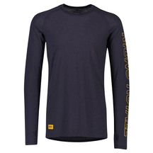 Mons Royale Mens Temple Tech LS - 9 Iron