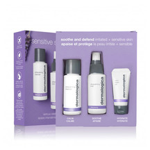 Dermalogica - Sensitive Skin Rescue Kit