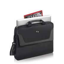 """Solo Pro Slim 16"""" Briefcase"""