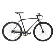 T7 FXE Single Speed Bike Medium - Black