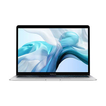 Apple MacBook Air 13-inch: 1.1GHz DC i3 Processor/256GB