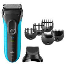 Braun Series 3 3-in-1 Shaver & trimmer