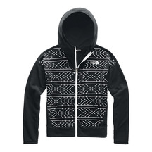 The North Face Girls Glacier Full Zip Hoody