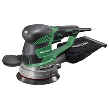 HiKOKI 150mm Heavy Duty Random Orbital Sander