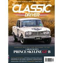 NZ Classic Driver