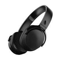 Skullcandy Riff Wireless On Ear Headphones - Black