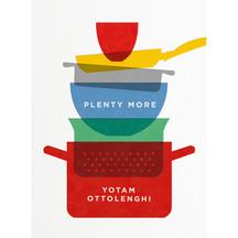 Plenty More - Yotam Ottolenghi